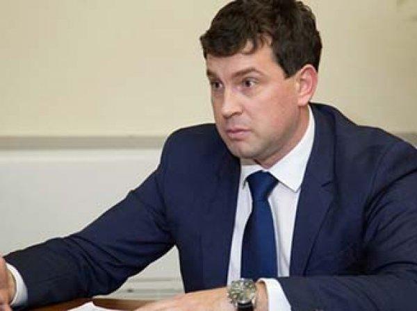 Наследника осмеянного в КВН мэра Камызяк задержали при получении взятки (ВИДЕО)