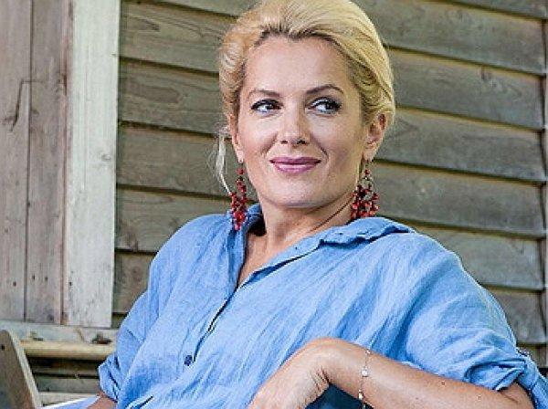 Актриса Мария Порошина родила пятого ребенка