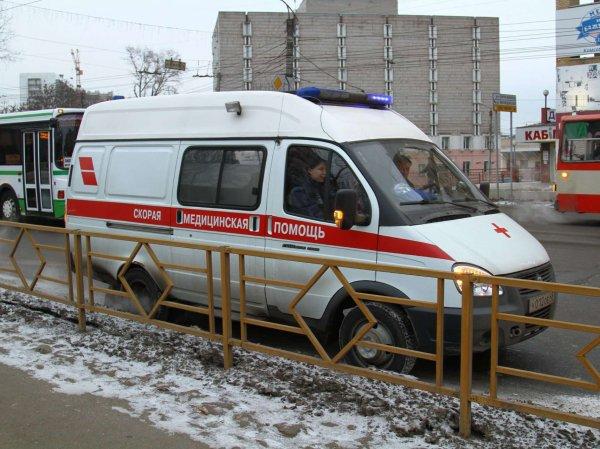 """СМИ: в Москве врачам """"скорой"""" порекомендовали как можно реже госпитализировать пациентов"""