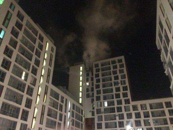 Взрыв в Балашихе 24 января: в жилом доме обрушилась крыша, есть жертвы (ВИДЕО)