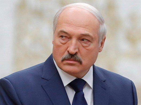 Лукашенко пригрозил Москве потерей «единственного союзника»