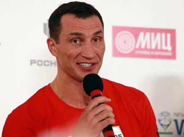 """""""Нас все хотят"""": Кличко в Давосе шокировал инвесторов сексуальностью Украины"""