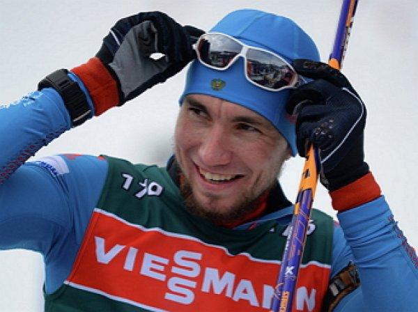 Лидеры мирового биатлона затравили Логинова за победу в спринте на КМ