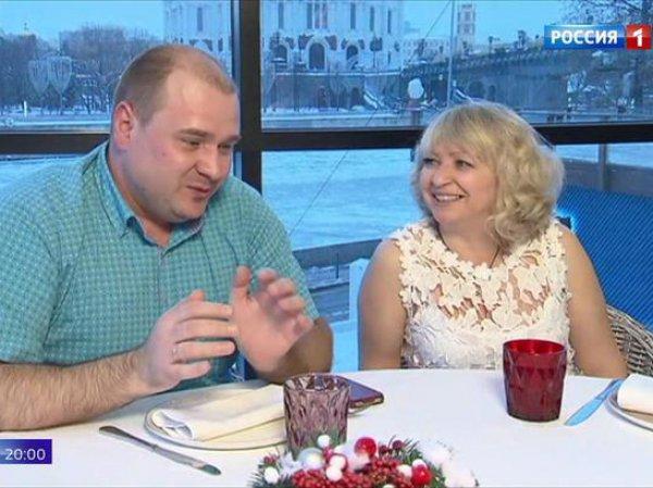 Супруги с Урала, выигравшие в лотерею 500 млн, впервые появились перед камерой