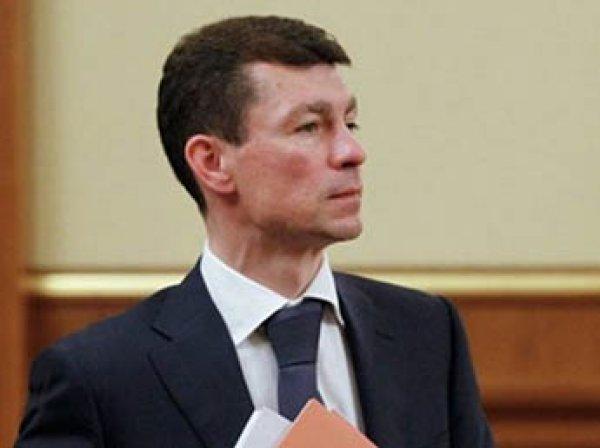 Топилин рассказал, на сколько вырастут зарплаты бюджетников в России в 2019 году