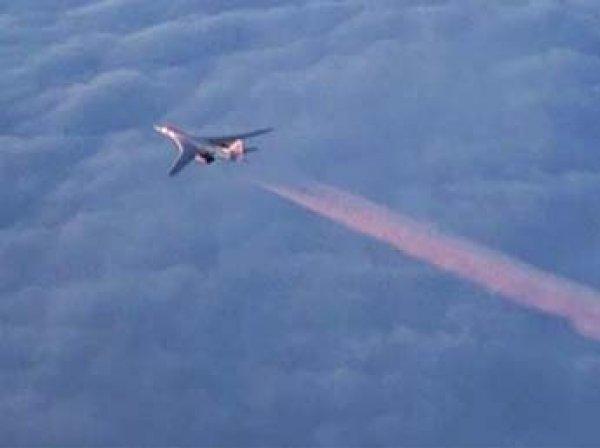 Самолет США и Канады подняли по тревоге для перехвата российских истребителей