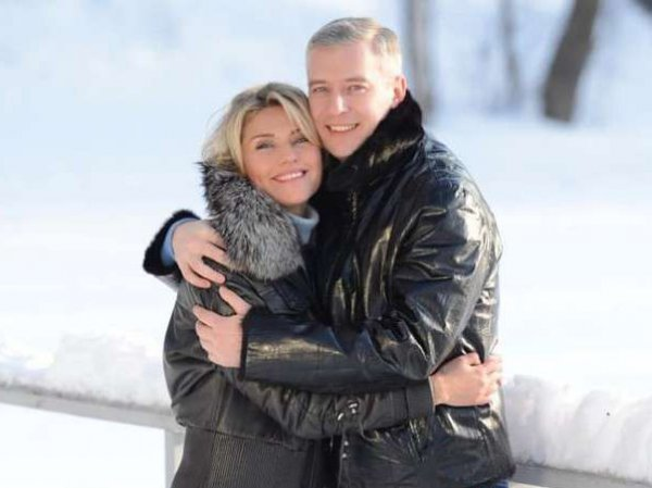 Муж актрисы Екатерины Архаровой нашелся спустя трое суток после пропажи