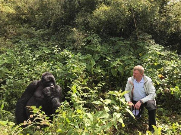 Чубайс в восторге от африканской Руанды, где в конце прошлого века уничтожили 1 млн человек