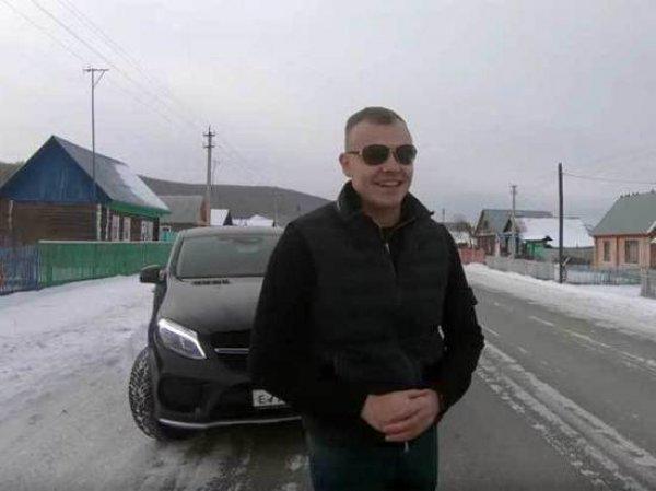 Зарабатывающего миллионы башкирского блогера обвинили в преступлениях