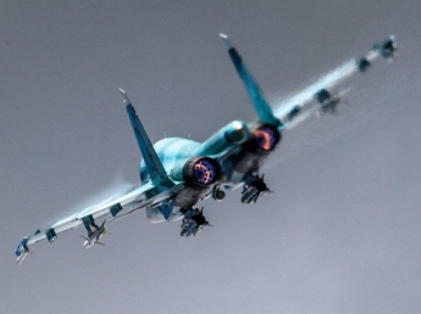 Стала известна судьба еще одного летчика упавшего Су-34