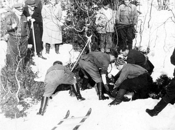 На телах туристов группы Дятлова обнаружены следы пыток (ФОТО)