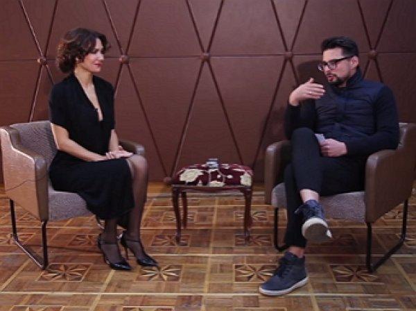 """""""Это бестактные вопросы"""": Екатерина Климова вышла из себя во время интервью (ВИДЕО)"""
