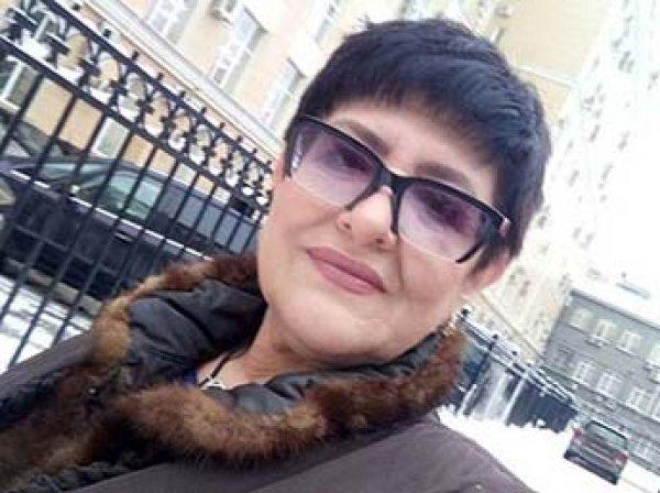 На Украине назвали причину ареста высланной из России журналистки Бойко