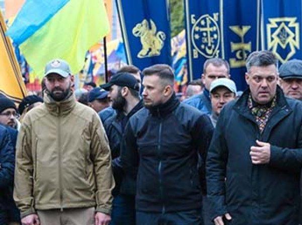 """На Украине заявили о планах силой """"вернуть"""" Кавказ и Кубань"""