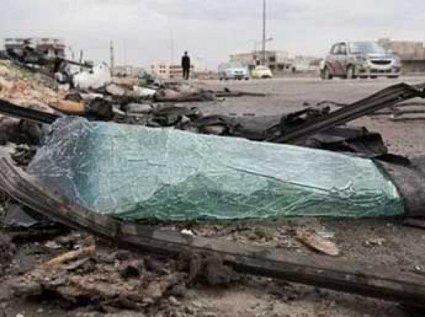 Военный из России погиб в Сирии из-за нелепой случайности
