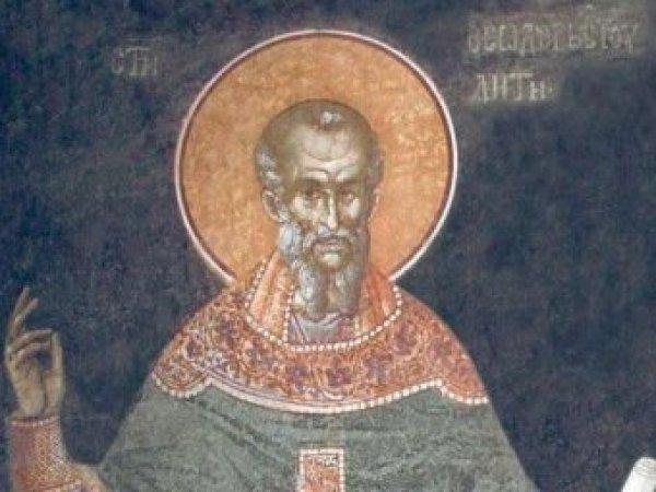Какой сегодня праздник 8 февраля 2019: церковный праздник Федор-поминальник отмечается в России
