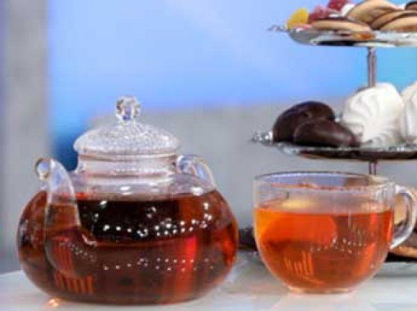 """""""Росконтроль"""" назвал лучшие и худшие марки чая в России"""