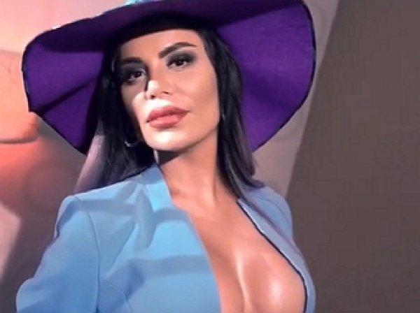 """""""Я просто в восторге"""": подруга вора в законе Гули похвасталась на видео новой грудью"""