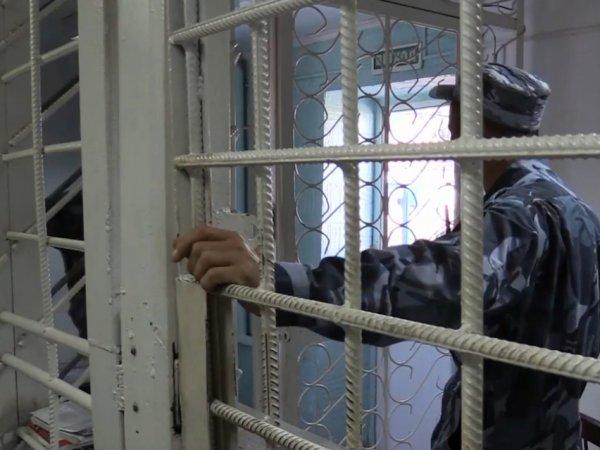 В Сети появилось видео из колонии, куда отправили отбывать срок вора в законе Шакро Молодого