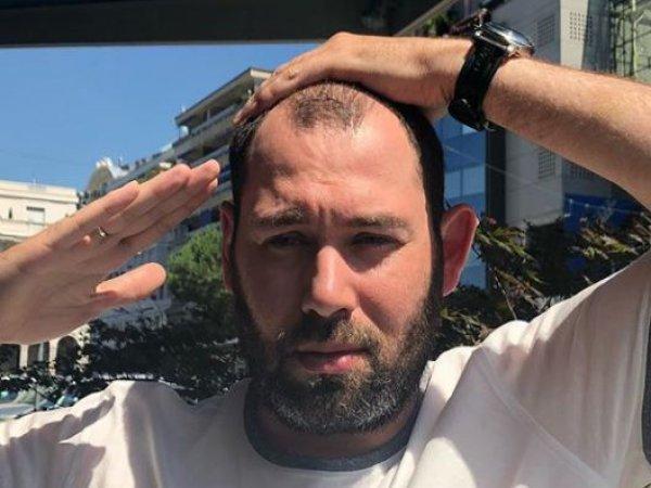 Госпитализированный СМИ Слепаков вышел на связь