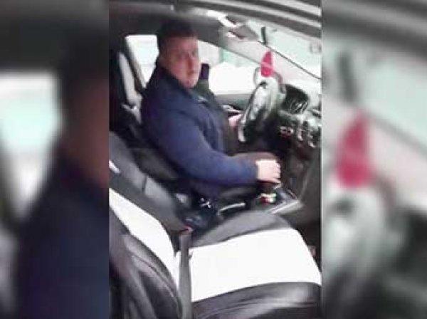 """Брянский чиновник пригрозил женщине """"дать в рыло"""" за жалобу на лужу"""