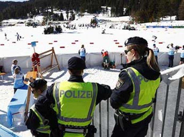 Допинговый скандал на ЧМ в Австрии: задержаны пять лыжников