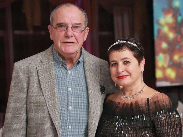 """""""Благодаря этой женщине я жив"""": Виторган впервые показал свою дочку (ФОТО)"""