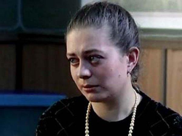 В Москве умерла актриса из сериала «Глухарь» Дарья Егорычева