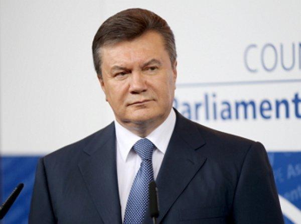 """""""Меня кинули как лоха"""": Янукович раскрыл предательство политиков ЕС"""