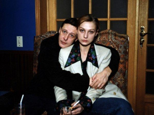 СМИ показали, как выглядит сейчас изуродованная алкоголизмом бывшая жена Ефремова