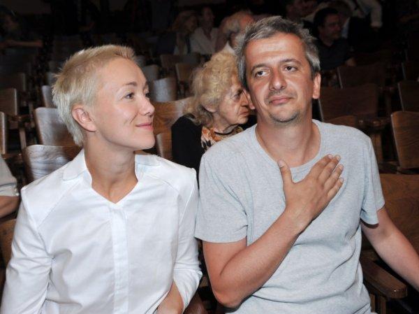 """""""Это факт"""": Дарья Мороз впервые прокомментировала роман экс-супруга Богомолова с Собчак"""