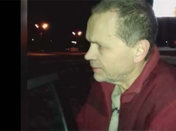 В Москве пенсионер два часа уходил от погони ГИБДД на скорости 250 км/ч, пока не кончился бензин