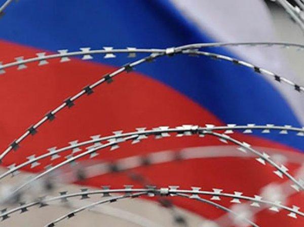 Ущерб от санкций экономике России перевалил за ,3 млрд