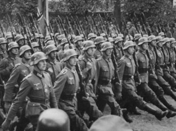 Раскрыт размер пенсий, которые Германия платит пособникам Гитлера и их наследникам