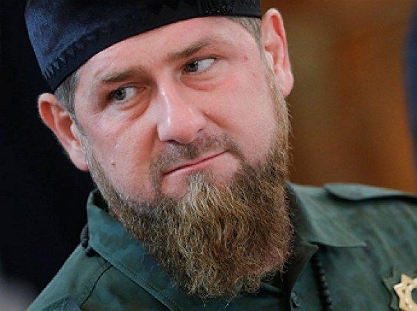 Кадыров покинул свой пост и Чечню, объявив о «нетрудоспособности»