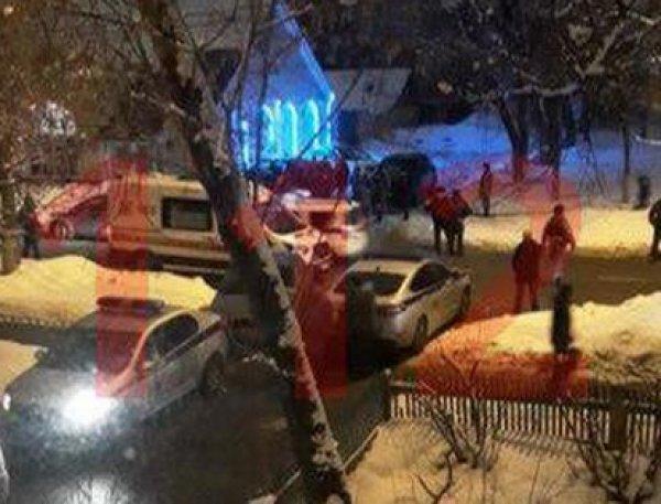 Массовая драка со стрельбой в Москве: стенка на стенку сошлись 50 человек, есть раненые (ВИДЕО)