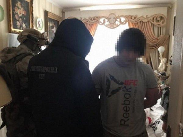 Вор в законе Гули лишился банды, державшей в страхе всю Одессу (ФОТО, ВИДЕО)
