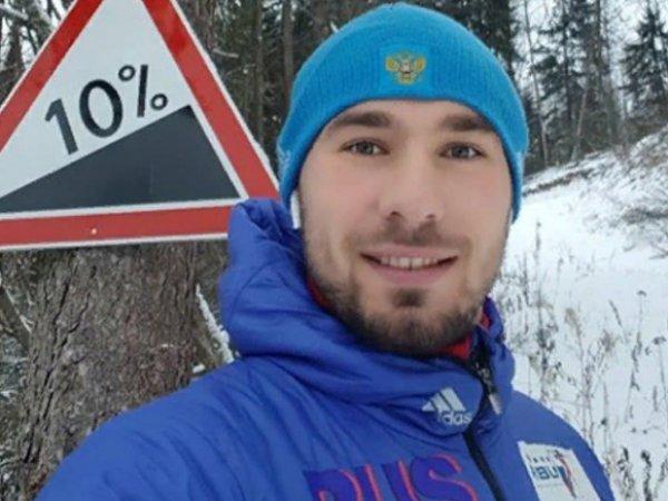 """Биатлонист Шипулин поддержит проект экс-чиновницы """"Никто не просил вас рожать"""" Глацких"""