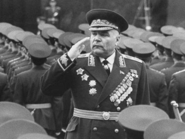 В дневниках маршала Малиновского надено объяснение провала СССР в начале ВОВ