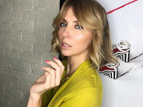 Светлана Бондарчук восхитила Сеть снимком в купальнике