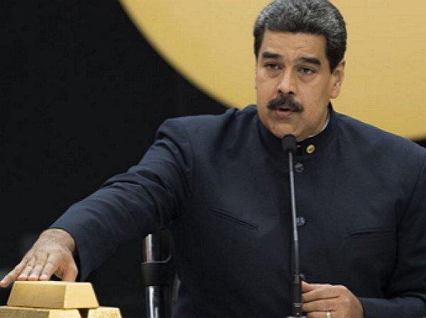 СМИ: Кремль сомневается в способности Мадуро удержать власть