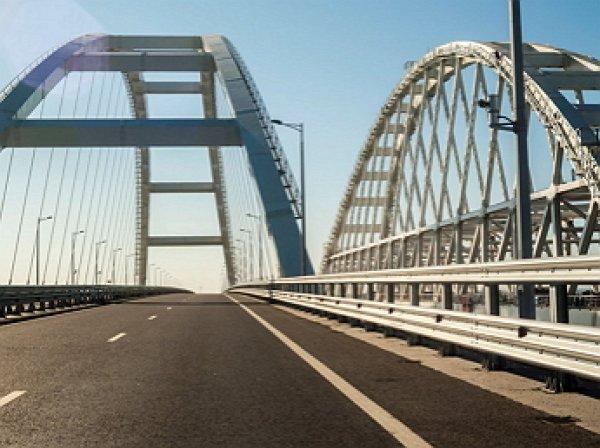 """""""Сваяли в самом неудачном месте"""": Крымский мост ждут инженерные и финансовые проблемы"""