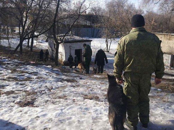 СМИ: беспилотники ВСУ устроили три взрыва в центре Донецка