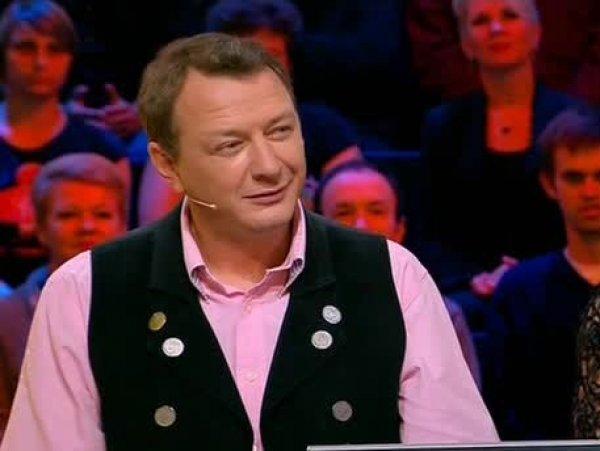 """""""Женщина с ножом - это опасно"""": домашний тиран Башаров опозорился на Первом канале"""