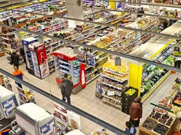 В России могут начать закрывать супермаркеты на выходные