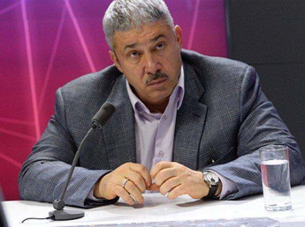 Умер бывший вице-спикер Госдумы Михаил Юрьев