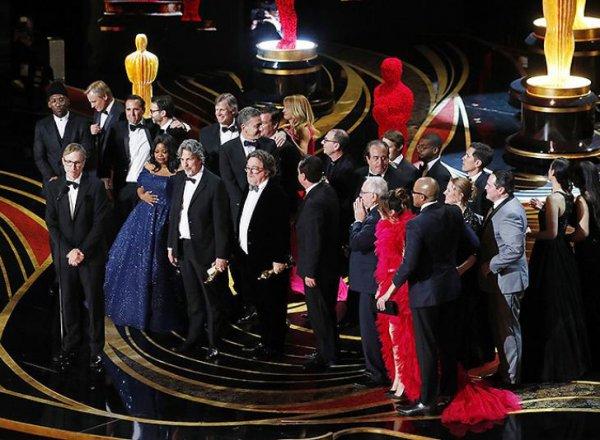 """""""Оскар-2019"""": итоги кинопремии оглашены в Лос-Анджелесе 25 февраля. Все победители"""