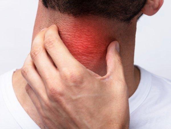 Как помочь горлу, которое сильно болит?