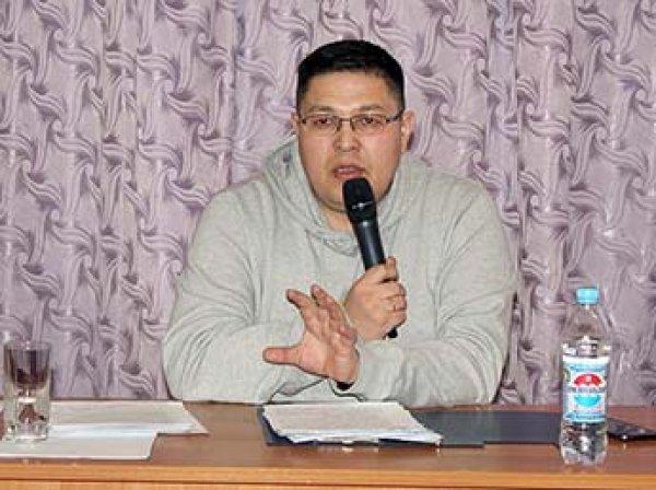 """Мэр башкирского Сибая назвал горожанина """"козлом"""" за обращение к Путину"""
