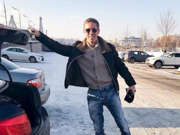 """""""Прощай, немытая Россия"""": Панин своим фото намекнул на эмиграцию в США"""
